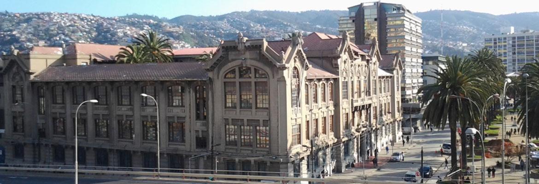 Pontificia Univesidad Católica de Valparaiso (PUCV)