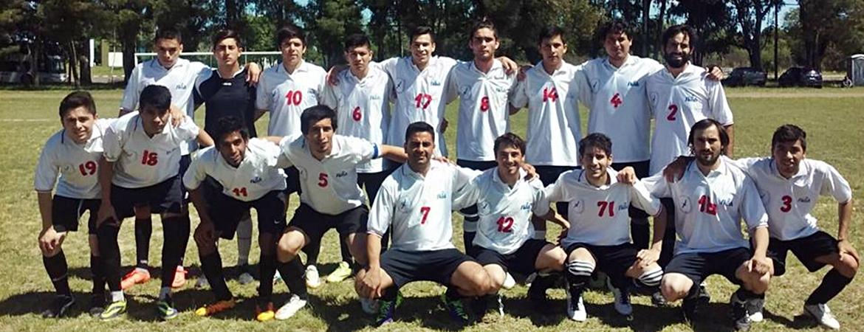 Estudiantes de la UNPSJB participaron en los Juegos Universitarios Regionales