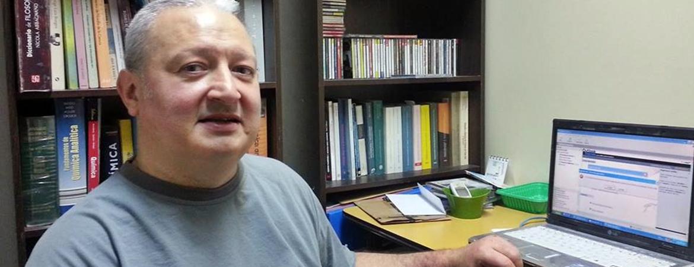 Investigador de la UNPSJB desarrolló un sistema alternativo de la Tabla Periódica